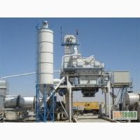 Асфальтовые заводы Benninghoven 160 - 200 тонн/час