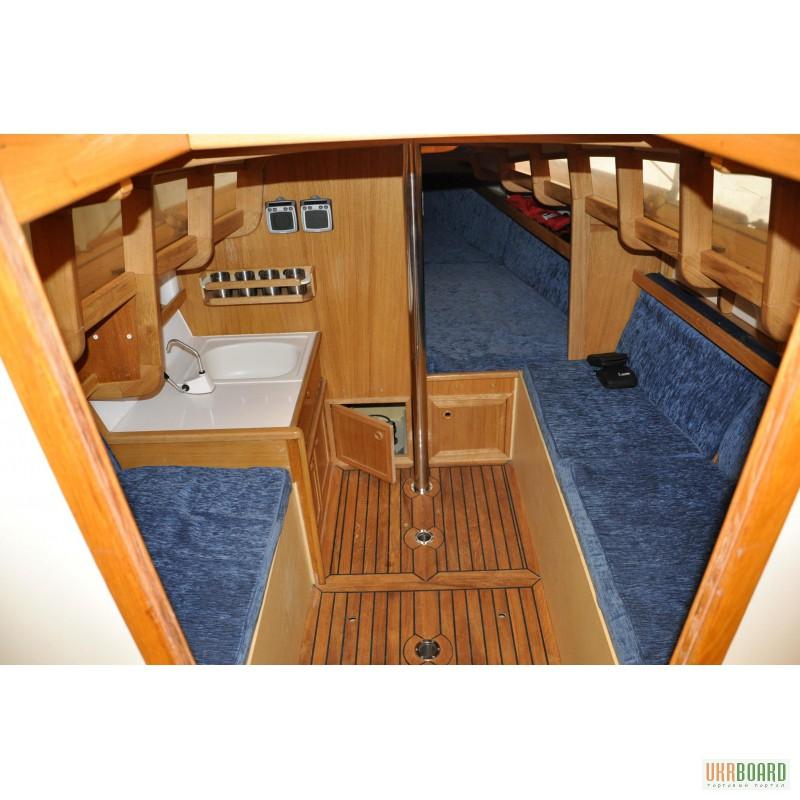 строительство катера из лодки