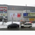 Качественная поклейка наружной рекламы, оракалу по Киеву и Киевской обл
