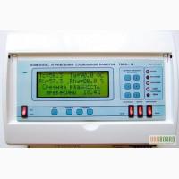 Комплекс управления сушильной камерой ТВСК-12(полуавтомат)
