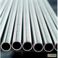 Трубы стальные бесшовные холоднодеформированные (ГОСТ 8734-75, 8733-74)