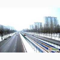 Киев, ул. Курбаса. Подселение