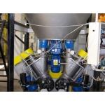 Пресс для производства топливных брикетов;