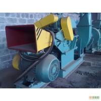 Рубальна машина барабанного типу (складського зберігання)