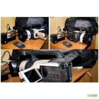 Продам видеокамеру Canon XM1