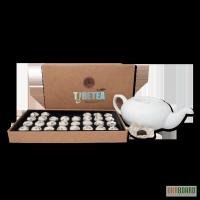 Высокогорный чёрный чай TIBETEA X.O.(30 шт.по 5гр)Tibemed.ВСЯ УКРАИНА
