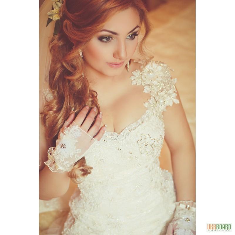 Продам весільне плаття срочно! 663fa5cf678c5