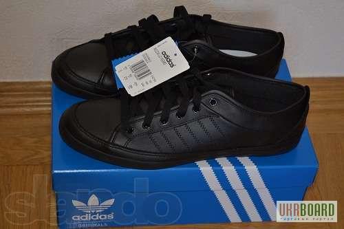 Кожаные кроссовки adidas NIZZA LO REMO Кожаные кроссовки adidas NIZZA LO  REMO 45a1f6a37c7