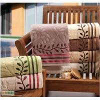 Махровые полотенца и халаты оптом и в розницу со склада в Харькове
