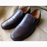 Туфли кожаные Tasso Elba
