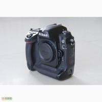 Продам Nikon D2X Body б/у срочно