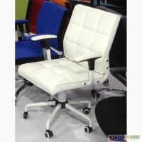 Кресла Матрикс 351 (Matrix 351) белое, черное, бежевое для офиса купить Киев Украина