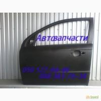 Шевроле Авео дверь передняя левая, правая.Автозапчасти. Chevrolet Aveo