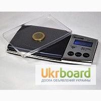 Кишенькові електронні ваги Digital Pocket Scale Diamond 200