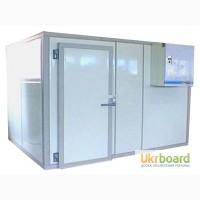 Продам холодильные камеры на 8 куб. метров б/у в ресторан, кафе, общепит