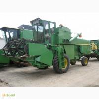 Комбайни зернозбиральні John Deere 942 з кабіною