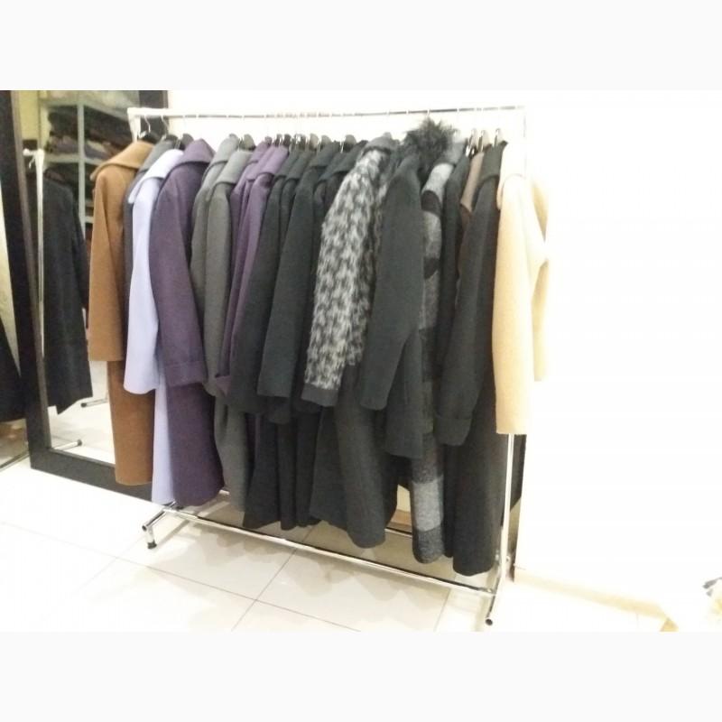 Тримач для одягу Вешалка (стойка) напольная для одежды усиленная. Тримач  для одягу e866fb8185065