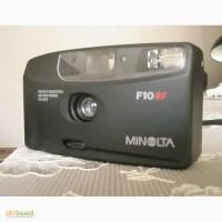 Фотоаппарат MINOLTA F10BF