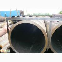 Труба диаметр 159х12 мм сталь 20 ГОСТ 8732-78 длина до 11 м