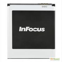 Аккумулятор InFocus M310, InFocus m210, 2450 mAh
