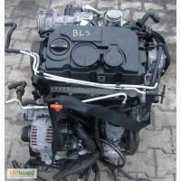 Двигатель Volkswagen Passat Golf Caddy 1.9 TDI BLS