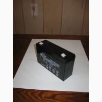 Аккумулятор Leoch 6V/В 12Ah/Ач до детского электромобиля (детской машины, мотоцикла)