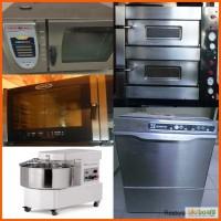 Продажа бу оборудования для кафе, бара, ресторана, пекарни б/у