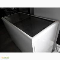 Продам лари б/у со стеклом на 400-600 л