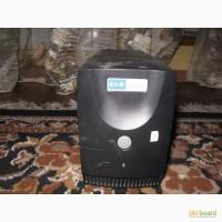 Ups EATON 600VA системы бесперебойного питания ибп