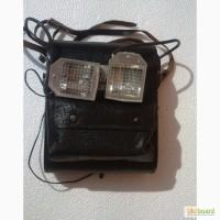 Продам фотовспышку внешнюю Луч-70 на две лампы