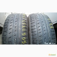Шины лето Pirelli P7 205/55 R16 2 штуки