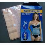 Корсет Waist Trimmer Belt (утягивающий корсет)