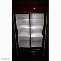 Холодильна вітрина вертикальна 1, 12. Seg Німеччина