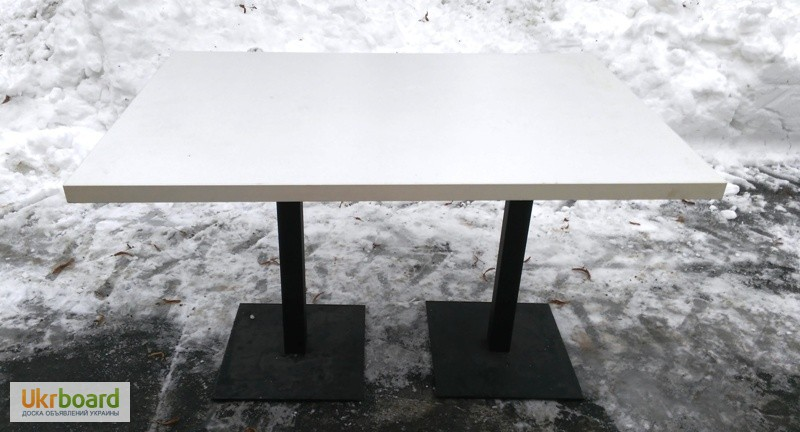 Куплю столы для кафе, столы деревянные бу для кафе