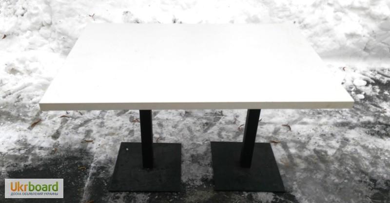 Фото 2. Куплю столы для кафе, столы деревянные бу для кафе