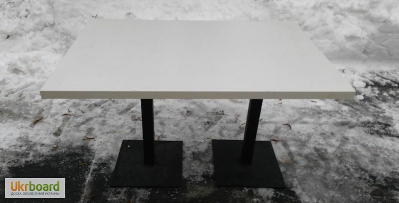 Фото 3. Куплю столы для кафе, столы деревянные бу для кафе