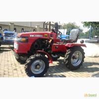 АКЦИЯ! Мини-трактор DW 150 RXi Мототрактор + фреза