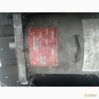 Високомоментні двигуни постійного струму 2ПБВ112S (15Нм) та ПБВ112М(17, 5Нм)