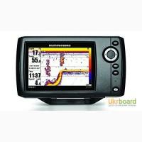 Продам Эхолот Humminbird Helix 5x DI GPS