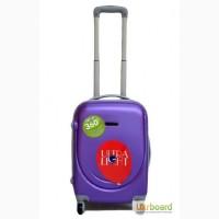 Чемодан сумка Gravitt 310 большой разные цвета S