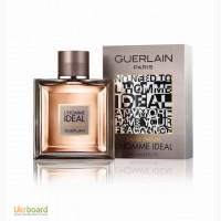 Guerlain L#039;Homme Ideal Eau de Parfum парфюмированная вода 100 ml. Герлен Л#039;Хом Идеал