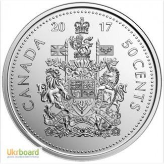Канада-50 центов (2017)