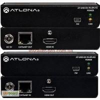 Удлинитель 4К HDBaseT по Cat5/6/7 до 70 м Atlona