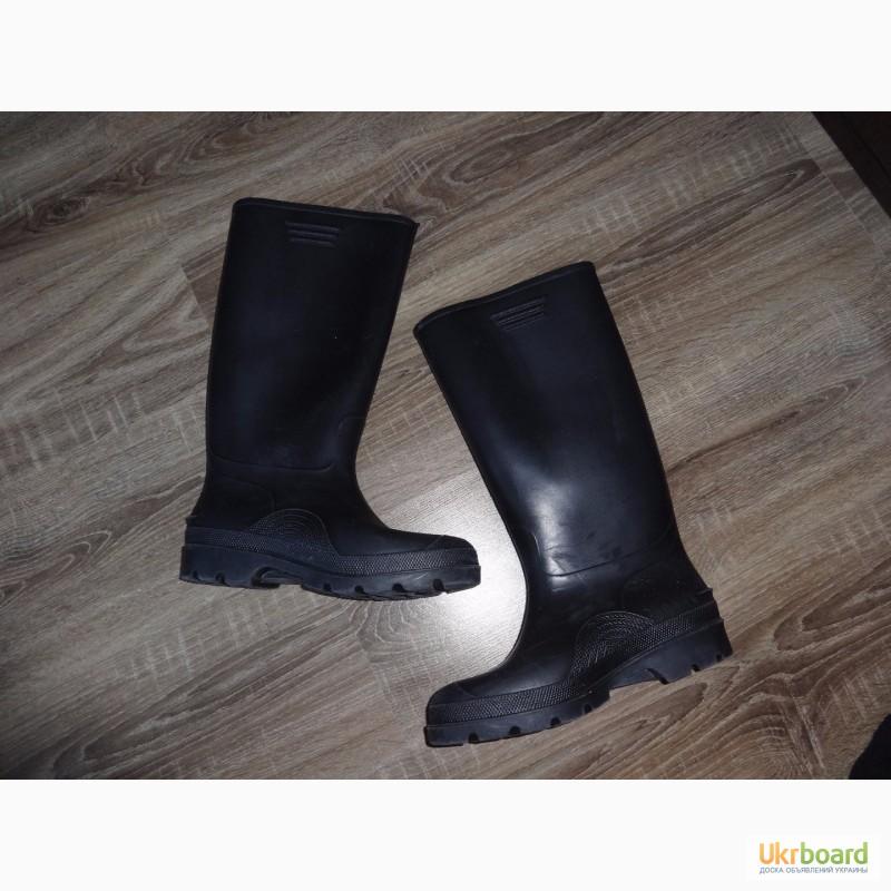 ... Продам фирменные резиновые сапоги сапожки Dunlop 39 размер гумові чоботи  б у Португалия ... f8f229ceaaa5a