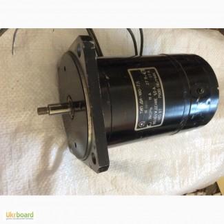 Электродвигатель постоянного тока ДИ-180-7, 5
