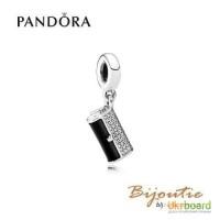 Оригинал Pandora шарм-подвеска клатч 792155CZ