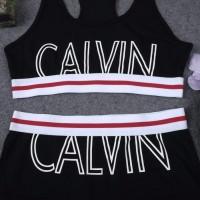 Женский набор топ и трусики Calvin Klein
