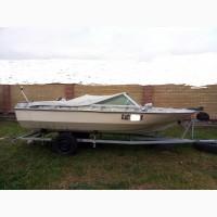 Моторная лодка Beekman