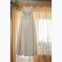 Продам очень красивое свадебное платье