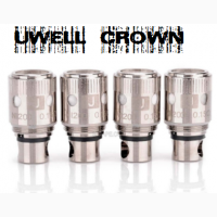 Испаритель Uwell crown